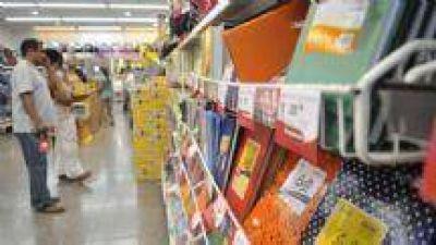 Acuerdo de precios: Comercios salteños se siguen sumando a la canasta escolar