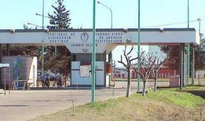 """Liempe pide """"celeridad"""" en la investigaci�n de la fuga de presos en Jun�n"""