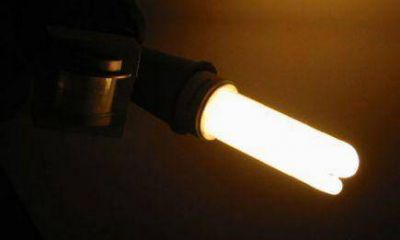 Cortarán el suministro de energía eléctrica por falta de pago