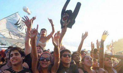 La fiesta del rock vuelve a vibrar en Santa María de Punilla