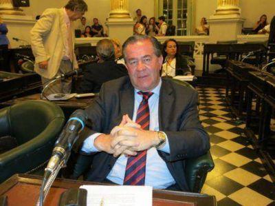 Manuel Sussini: un legislador del Interior profundo de Corrientes