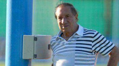 """Bilardo, preocupado por el narcotráfico: """"Acá está pasando lo que viví en Colombia en el 75"""""""