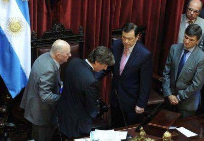 Cambios en el Senado: Profundizar el modelo.