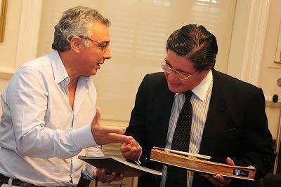 Tigre ratifica sus lazos con la comunidad peruana