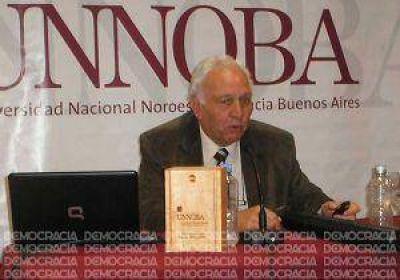 La Unnoba, presente en Expoagro 2014