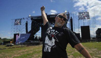 Cosquín rock: pasión de multitudes