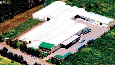Despidieron a 35 obreros de una firma del Parque Industrial