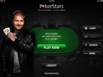 El dólar pokerStars