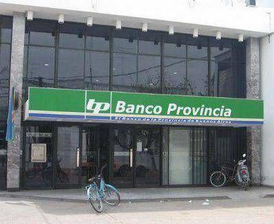 Desapareció dinero de sueldos municipales en el Banco de la Provincia