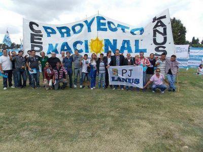 EL CEP DE LANÚS PARTICIPÓ DEL TERCER PLENARIO DE POLÍTICAS PÚBLICAS