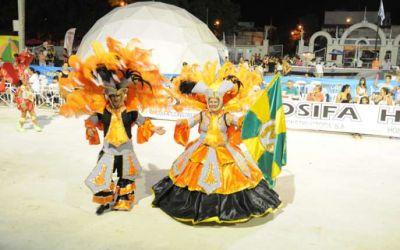 Cierre del carnaval con un primer balance en positivo