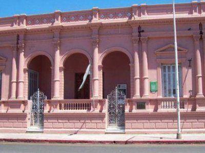 El Museo Provincial de Bellas Artes retoma su horario habitual el próximo miércoles