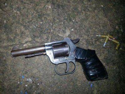 Secuestraron 10 armas, 9 motocicletas y 2 automóviles en operativos policiales