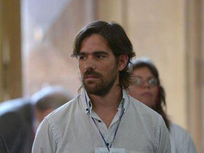 """El diputado Del Caño afirmó que la Presidenta """"utiliza la cadena nacional para denostar a la izquierda"""""""