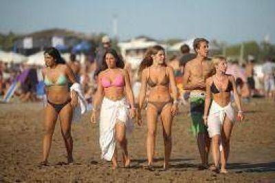 Más de un millón de turistas visitaron Mar del Plata durante febrero