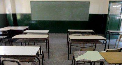 Inicio de clases se definirá el martes