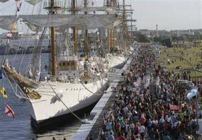 Mar del Plata despide la temporada con mucho turismo y buen clima