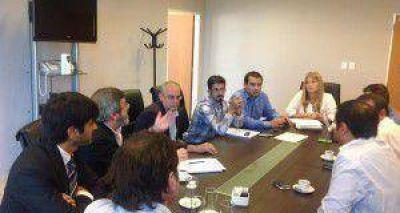 Avanzan en la organización de la 1º Expo San Luis Logística