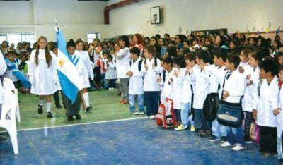 San Juan será la provincia con menos días de clases