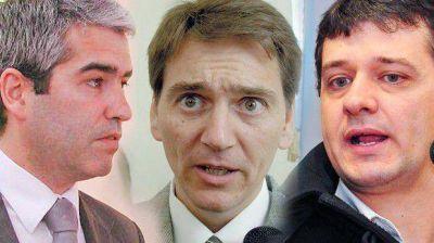 Diez ministros fueron reemplazados desde el inicio de la gestión Buzzi