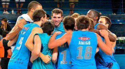 Bahía Basket le ganó a Quimsa y sueña con los playoffs