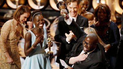 12 años de esclavitud, la Mejor Película de los Premios Oscar 2014