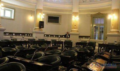 Los legisladores vuelven a sus bancas y prometen mayor productividad