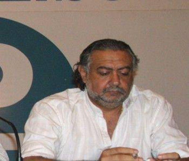 Cassani y otros cinco miembros fueron destituidos del PL