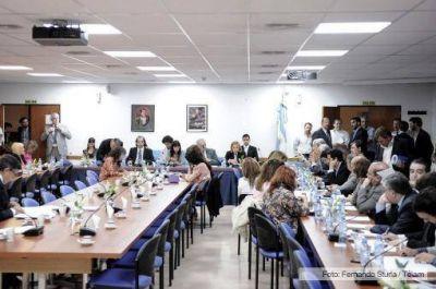 Diputados: el proyecto de ley para refrendar el acuerdo con Repsol por YPF sería tratado en comisión