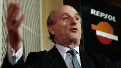 Para Moody's, el acuerdo entre Repsol e YPF es positivo