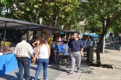 Feriado de Carnaval: Concordia casi en un 100% de ocupación hotelera
