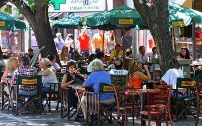 Mendoza celebra el Carnaval con una ocupación del 84%