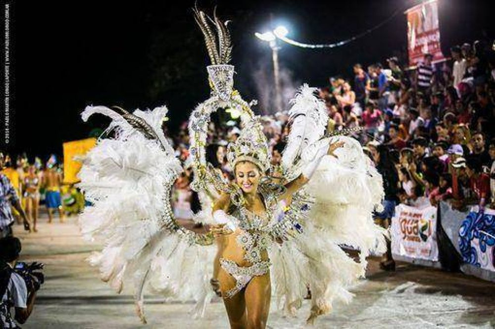 Carnaval: las Cataratas recibieron el doble de turistas