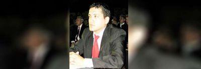 El intendente Elías adeuda rendición de cuentas por 2 millones de pesos