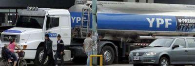 La suba en el precio de los combustibles ya impacta en La Rioja