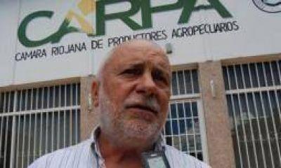 """""""No entendemos la falta de apoyo al sector vitivinícola"""""""