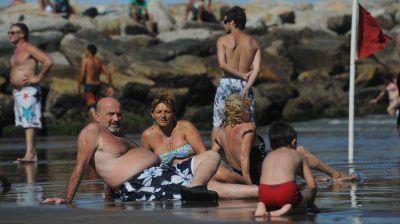 Verano 2014: más de 3,5 millones de turistas visitaron Mar del Plata