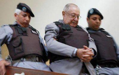 Causa Caballero Residual: confirman procesamiento de cuatro represores