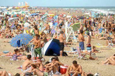 Mar del Plata recibió más de 3.5 millones de turistas en lo que va de la temporada