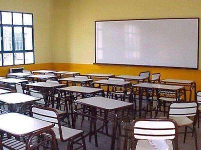 Peligra el inicio de clases
