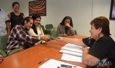En Corrientes se casan dos personas cada mil habitantes