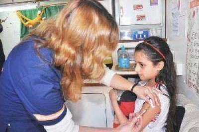 El Programa Prosane inicia los controles en las escuelas