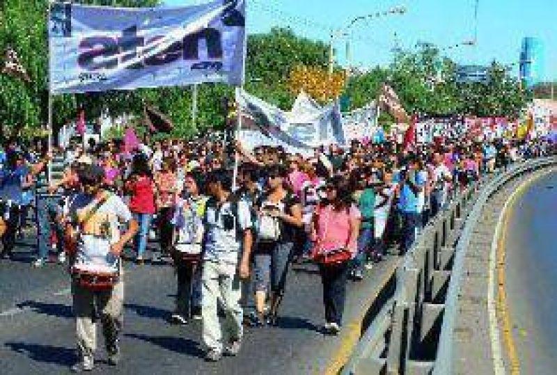 Conflicto con ATEN: El Gobierno no hará una nueva oferta