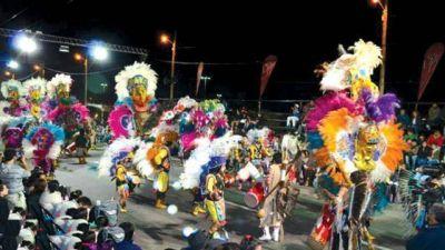 Por el Carnaval se alcanzó un pico del 88 % de ocupación hotelera