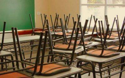 No comienzan las clases en establecimientos educativos municipales