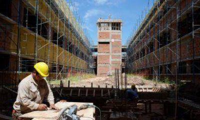 Notable avance de los nuevos hospitales de Paraná y Gualeguaychú