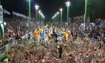 Samba Total ganó por 19º año consecutivo