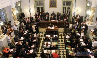 Diálogo político y vacante del STJ, agenda oficial para la Legislatura