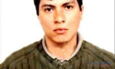 Empieza el juicio por la muerte del cabo Cristian Torres en la Escuela de Policía