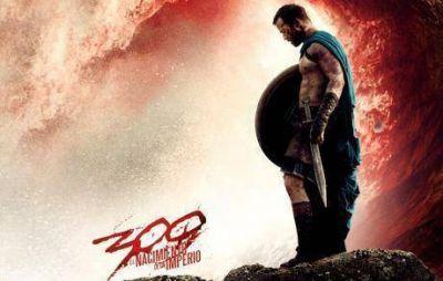 """Llega a los cines de Córdoba """"300: El nacimiento de un imperio"""""""